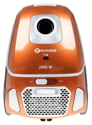 Пылесос Eurostek  EVC-4006 Orange