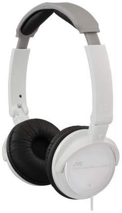 Наушники JVC HA-SR500-W White