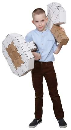 Конструктор картонный Yohocraft Набор защитника