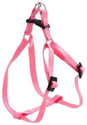 Шлейка для собак Ferplast Easy P Medium розовая