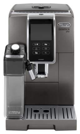 Кофемашина автоматическая DeLonghi Dinamica Plus ECAM370.95.T