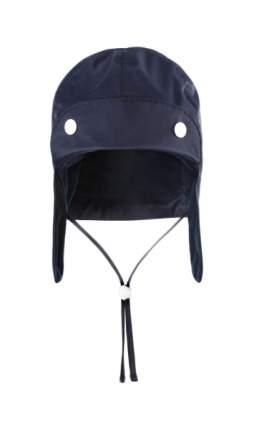 Шапка Reima 518268 р.50-56 см синий