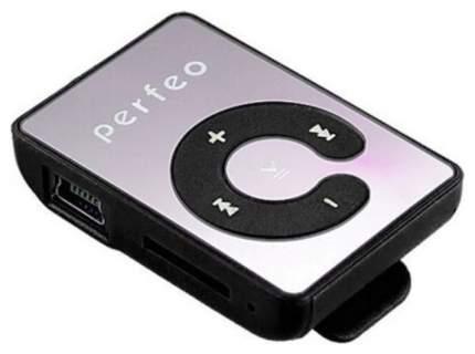 МР3-плеер с клипсой Perfeo Music Clip Color VI-M003 Черный