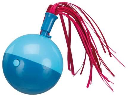 Игрушка для кошек Trixie Pop-up Мячик 6x9 см синий 860 г 46019