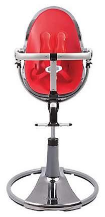 Стульчик для кормления Bloom Fresco Chrome Mercury Mercury, красный