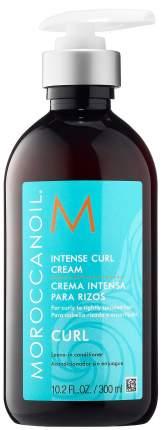 Крем для подчеркивания кудрей Moroccanoil Intense Curl Cream 300 мл