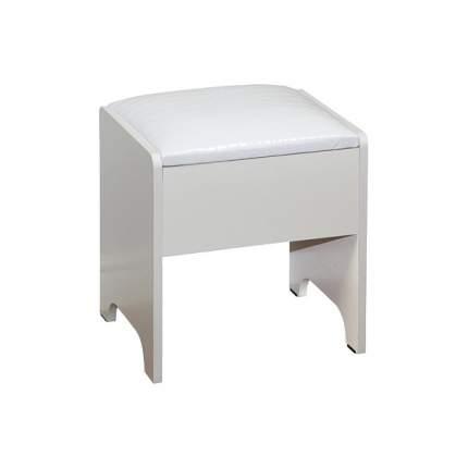 Пуф Олимп-мебель Мона Белый