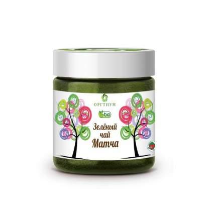 Зеленый чай матча Оргтиум 50 г