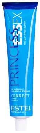 Краска для волос Estel Professional Princess Essex 10/1 Светлый блондин пепельный 60 мл