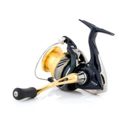 Рыболовная катушка безынерционная Shimano 16 Nasci C5000 XG FB