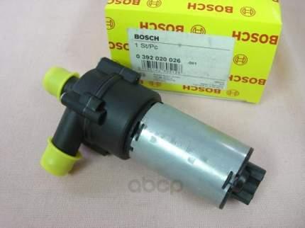 Насос водяной электрический Bosch 0392020026