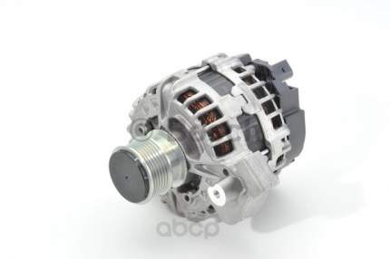Генератор 14v 110/180a  land rover Bosch 0125811091