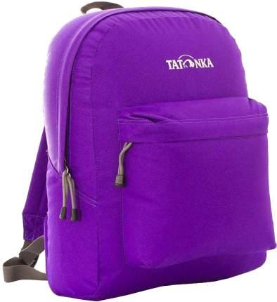 Туристический рюкзак Tatonka Hunch Pack 22 л лиловый