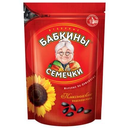 Семечки Бабкины жареные 300 г