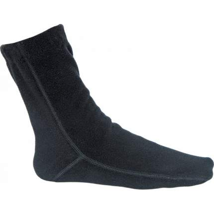 Носки Norfin Cover черные L