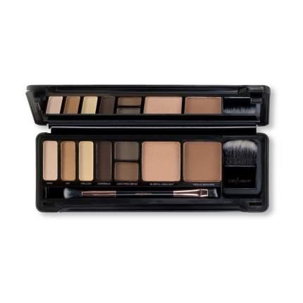Палетка для макияжа Profusion Pro Makeup Case Day Face