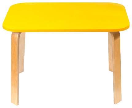 Стол Polli Tolli Мордочка 46х70 см желтый