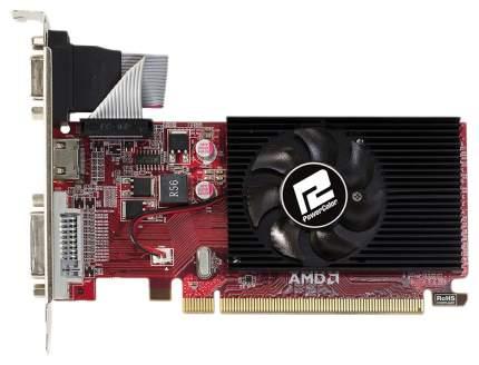 Видеокарта PowerColor AXR5 230 1GBK3-LHE