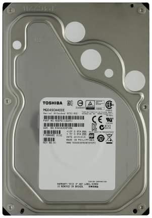 Внутренний жесткий диск Toshiba 4TB (MG04SCA400E)