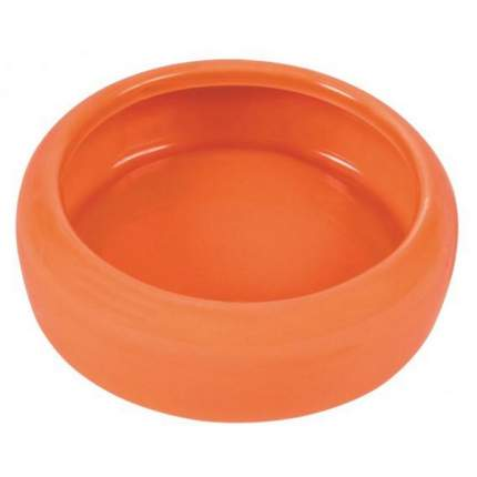 Одинарная миска для грызунов TRIXIE, керамика, в ассортименте, 0.1 л