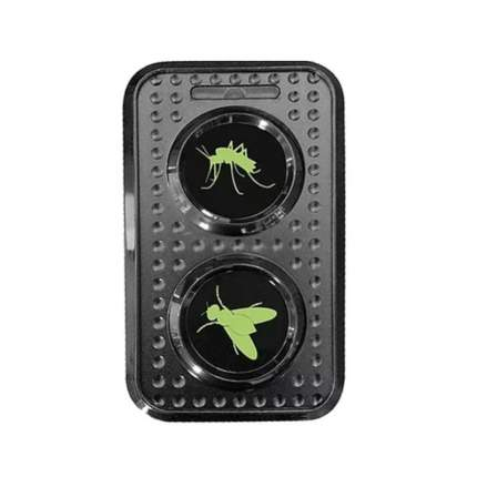 Устройство ультразвуковое против комаров и мух ISOTRONIC ДВА ОКА 92410, 50м2, 220В