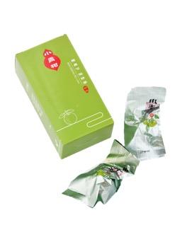 Китайский чай Edelbox Tea Шу пуэр