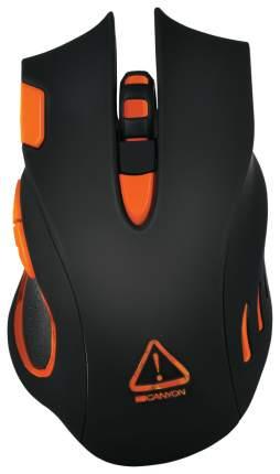 Игровая мышь CANYON CND-SGM5N Orange/Black