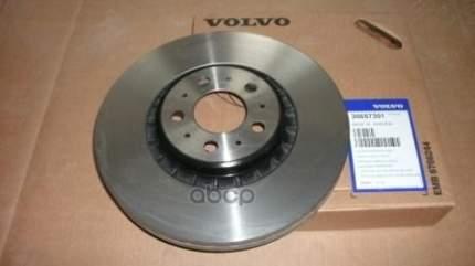 Тормозной диск VOLVO 30657301