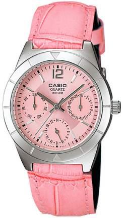 Наручные часы кварцевые женские Casio Collection LTP-2069L-4A