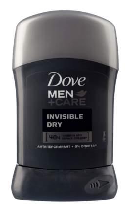 "Антиперспирант для мужчин Dove ""Экстразащита без белых следов"" карандаш"