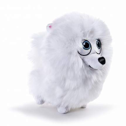Мягкая игрушка Secret Life Of Pets Гиджит тайная жизнь домашних животных 4563600