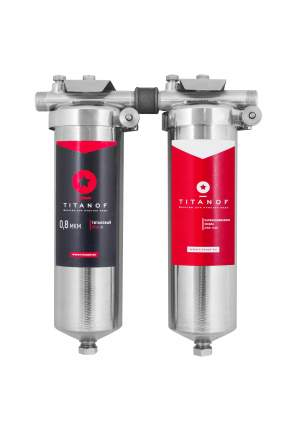 Магистральный фильтр TITANOF ТК 1000 12514