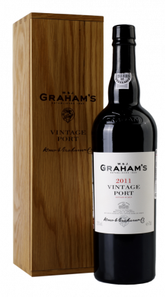 Портвейн Graham's Vintage Port, Graham`s, 2016 г.