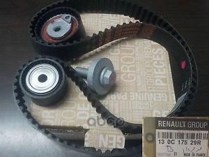 Ремень RENAULT 130C17529R