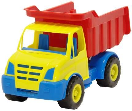 Машинка пластиковая KAROLINA TOYS Крош 40-0013