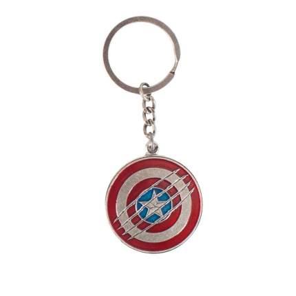 Брелок Marvel CW Capt, America Shield