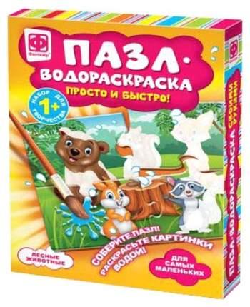Пазлы Фантазер Лесные животные 349012