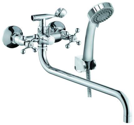Смеситель для ванны Konner Classic CLS2600