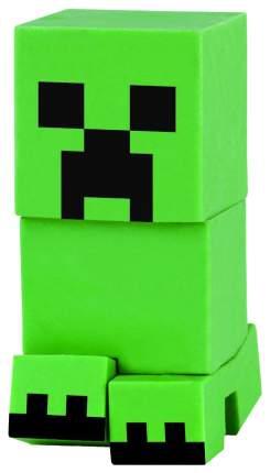 Фигурка Minecraft Mine-Charact Box Creeper 4 см