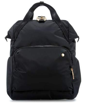 Рюкзак Pacsafe Citysafe CX черный 17 л