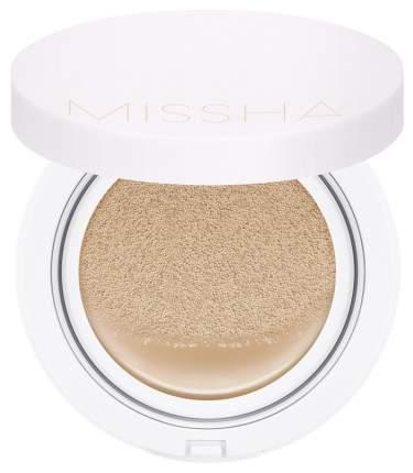 Тональный крем Missha Magic Cushion Cover Lasting SPF50+/PA+++ N23 15 г