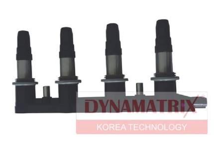 Катушка зажигания DYNAMATRIX DIC025