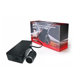 Автомобильный преобразователь напряжения AVS 12В-220В A80980S