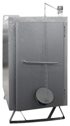 Твердотопливный отопительный котел ЭВАН WARMOS TT-25 12510