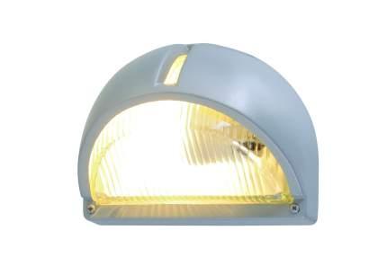 Настенный светильник Arte Lamp urban A2801AL-1GY