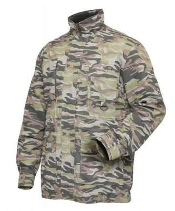 Куртка для рыбалки Norfin Nature Pro, camo, M INT, 172-178 см