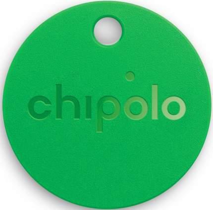 Поисковый трекер Chipolo Plus (CH-CPM6-GN-O-G) зелёный