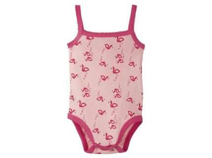 Боди детское Lupilu р.86-92 розовый