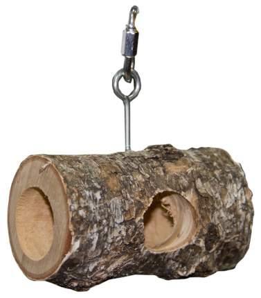 Игрушка для средних и крупных птиц ParrotsLab PL1033 Фуражная, 10 см, диаметр 4-6 см