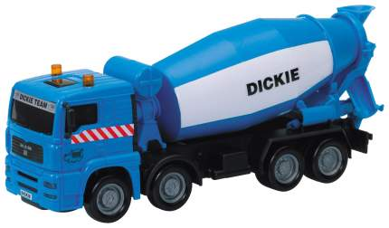 Строительная техника Dickie Toys Бетономешалка 3744001